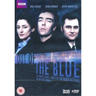 Out of the Blue [DVD]